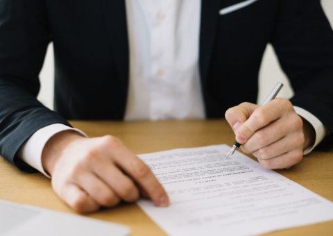 подписано постановление