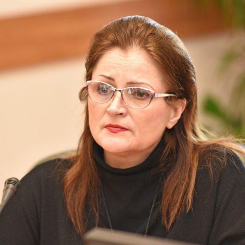 Директор МАУ ИРСИ Зуева Светлана Валентиновна
