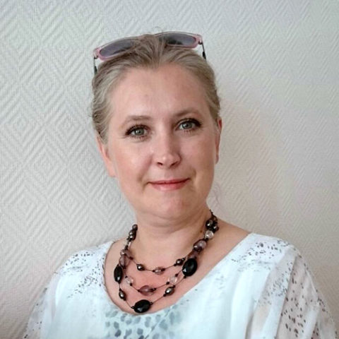 Анна Николаевна Сурикова начальник учебно-методического отдела