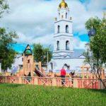 Яковлевская церковь