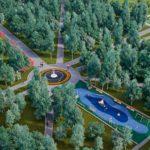 Парк Судостроителей